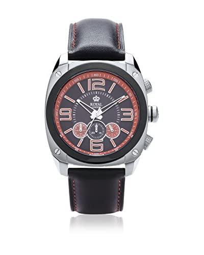 Royal London Reloj de cuarzo Man 41140-02 44 mm