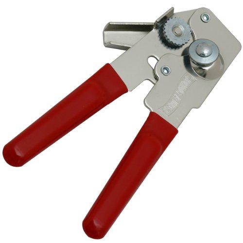 Imagen de Amco Swing-A-Way compacto 107RD Abrelatas, Rojo