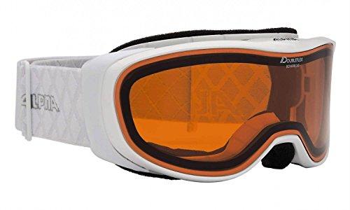 ALPINA Erwachsene Skibrille Bonfire 2.0 DH