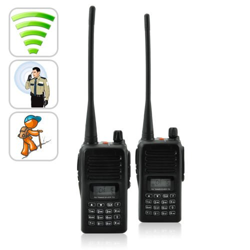 Best Handheld Transceiver front-518171