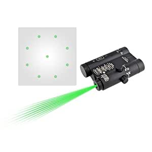LaserLyte CM-15 Center Mass Kryptonyte Laser Sight