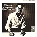 [Music] Sunday at the Village Vanguard : Bill Evans Trio, Scott LaFaro