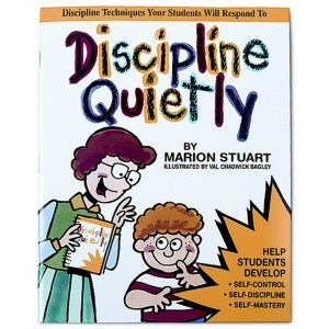 Discipline Quietly - 1