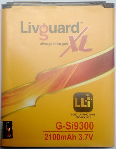 Livguard i9300 Battery (For Samsung Galaxy S3)