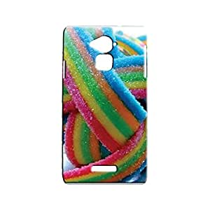 G-STAR Designer Printed Back case cover for Coolpad Note 3 - G2235