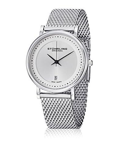 Stührling Reloj con movimiento cuarzo suizo 734GM.01 40 mm