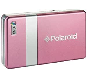PoGo Portable Photo Printer - pink