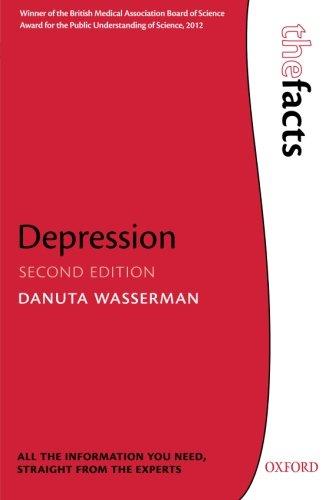 Depression (The Facts) PDF