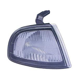 1992-1996 Honda Prelude Corner Park Light Turn Signal Marker Lamp Right Passenger Side (1992 92 1993 93 1994 94 1995 95 1996 96)