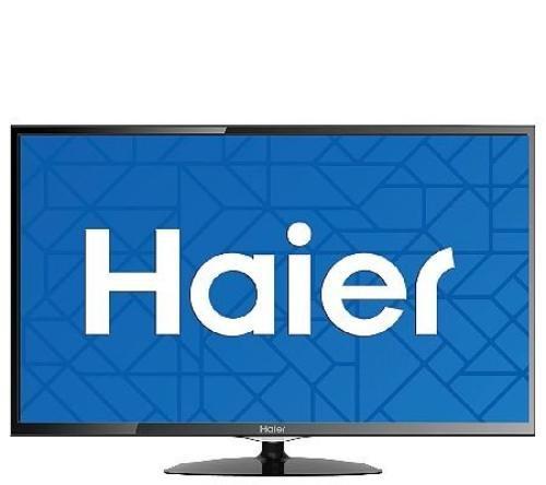 Haier 24 720P/60Hz Edge-Lit Led Hdtv [24D2000]