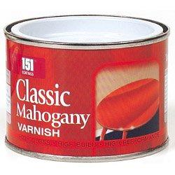 Classic Mahogany Varnish 180ml