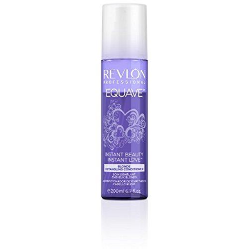 Revlon Equave Instant Beauty Maschera Sciogli Nodi Capelli Biondi - 200 ml