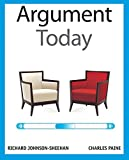 img - for Argument Today book / textbook / text book