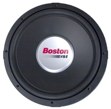 Boston Acoustics G112-4 12