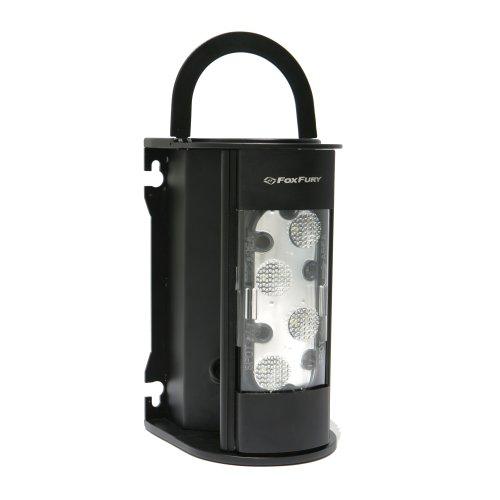 Foxfury 200-400 Nomad Now Portable Rechargeable Led Lantern Area Light And Spotlight, 35 Watt, 2500 Lumens
