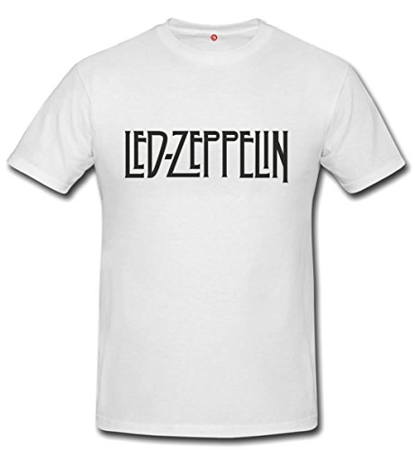 T-shirt LED ZEPPELIN