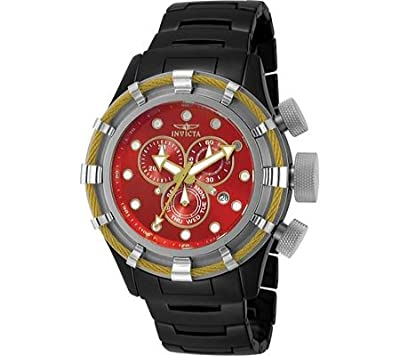 Invicta Men's Bolt 13847