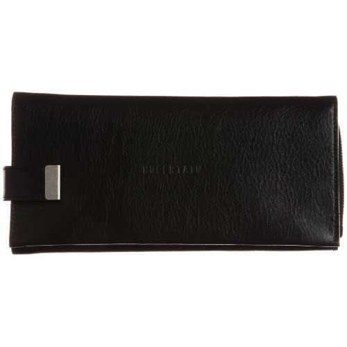 [ビージルシヨシダ] B印YOSHIDA UNCERTAIN(大森南朋&CHOP)×PORTER×B印 YOSHIDA LONG WALLET 34421458376 34421458376 19 (BLACK/ONE SIZE)