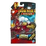 Iron Man 2 Iron Racers - Armor Cycle