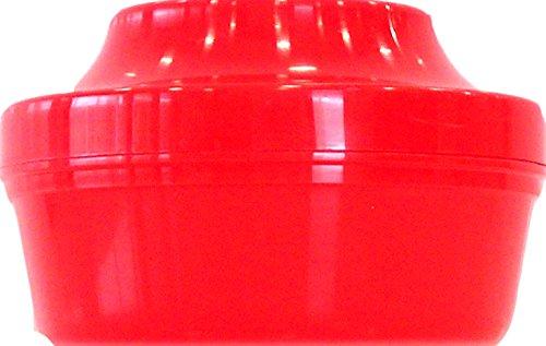 24 x FIGARO Crema Da Barba Rossa 150 ML