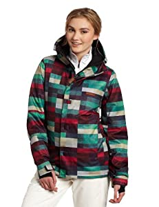 Amazon Com Dc Snow 64641112 Women S Technical Jackets
