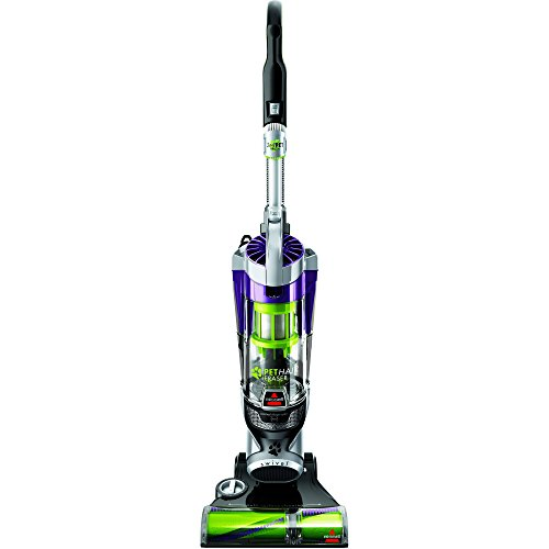 New Bissell Pet Hair Eraser Upright Vacuum with SmartSeal Allergen System (Bissell Stick Vacuum Green compare prices)