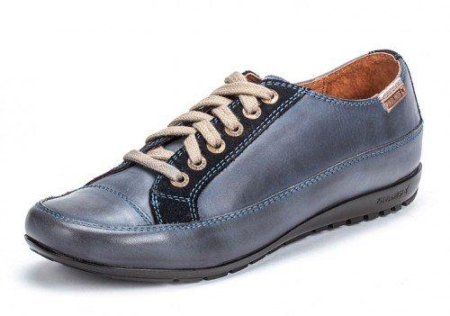 Pikolinos Donna Lisboa 767 scarpe blu Size: 37