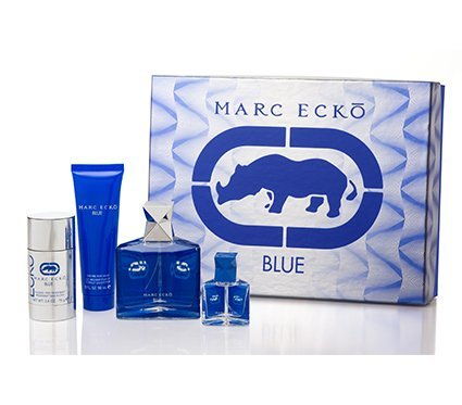 Ecko Blue Gift Set (Marc Ecko Blue compare prices)