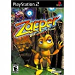 Zapper - PlayStation 2