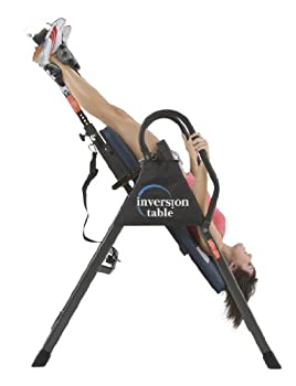 best inversion table reviews 2018