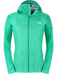The North Face Oroshi Jacket Womens [NF059-SURREAL GREEN-M]