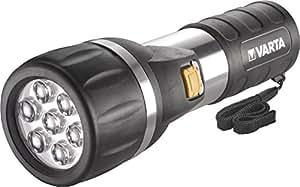Varta - 17611101421 - Torche Day Light - 2 D High Energy Incluses