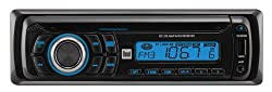 See Dual XD1225 In-Dash AM/FM, CD, MP3, WMA Player with iPlug Aux Interface Cable Details