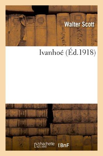 Ivanhoe (Littérature)