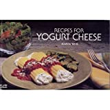 Joanna White Recipes for Yogurt Cheese (Nitty Gritty Cookbooks)