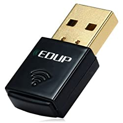 EDUP EP-N1557 300Mbps Wireless WiFi USB Network Adapter /WiFi Dongle / Mini USB Wireless Wifi Adapter
