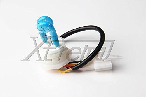 Xtreme® 1 Blue Hide Away Strobe Tube For 80W / 120W / 160W Kits Headlight Replacement Bulbs