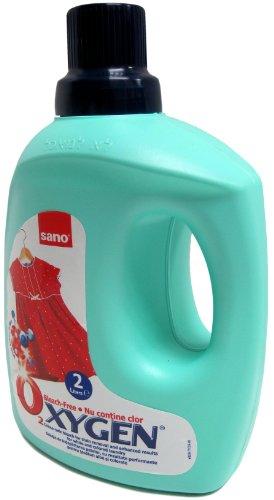 Sano Oxygen Tgh Stain Remover
