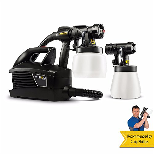 wagner-paint-sprayer-flexio-699-universal-spray-painting-machine-with-2-attachments-paint-spray-tool