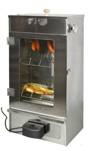 Forno multiplo per affumicatura con funzione grill - Forno con funzione pizza ...