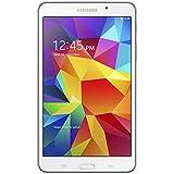 Samsung Galaxy TAB 4 7.0 SM-T230N WI-FI 8GB Qualcomm 8 GB 1536 MB Android 7 -inch LCD