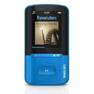 Philips, Lettore MP4 GoGear Vibe da 4 GB