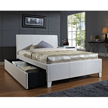 Kids Beds With Storage Underneath 4956 front