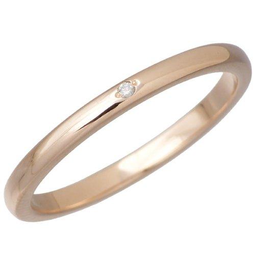 HEART OF CONCEPT ハートオブコンセプト ダイヤモンド シルバー リング ピンク 指輪 7~21号 HCR-196PK