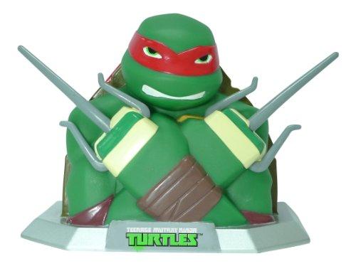 TMNT Ninja Bank-Raphael