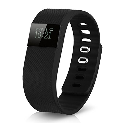 Excelvan-Bluetooth-V40-Smart-Healthy-Bracelet-Sport-Fitness-Tracker-Wristband-with-Sleep-Monitoring-Tracking-CalorieRemote-Capture-Compatible-with-Android-and-IOS