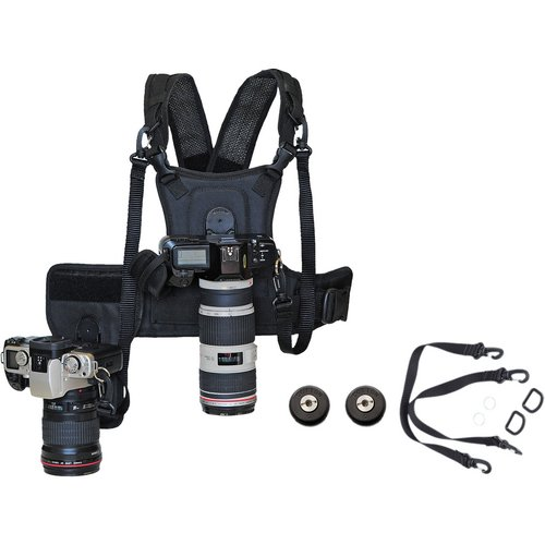 Cotton Carrier 100 CCS - 2256 Camera Vest System
