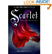 Marissa Meyer (Author)  116 days in the top 100 (976)Download:   $2.99