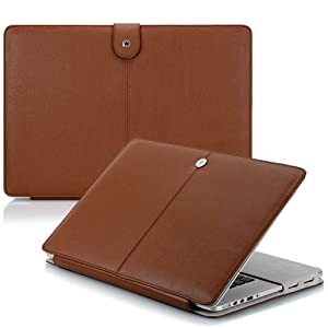 retina macbook pro leather case 15-618391