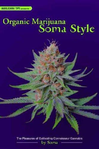 Organic Marijuana